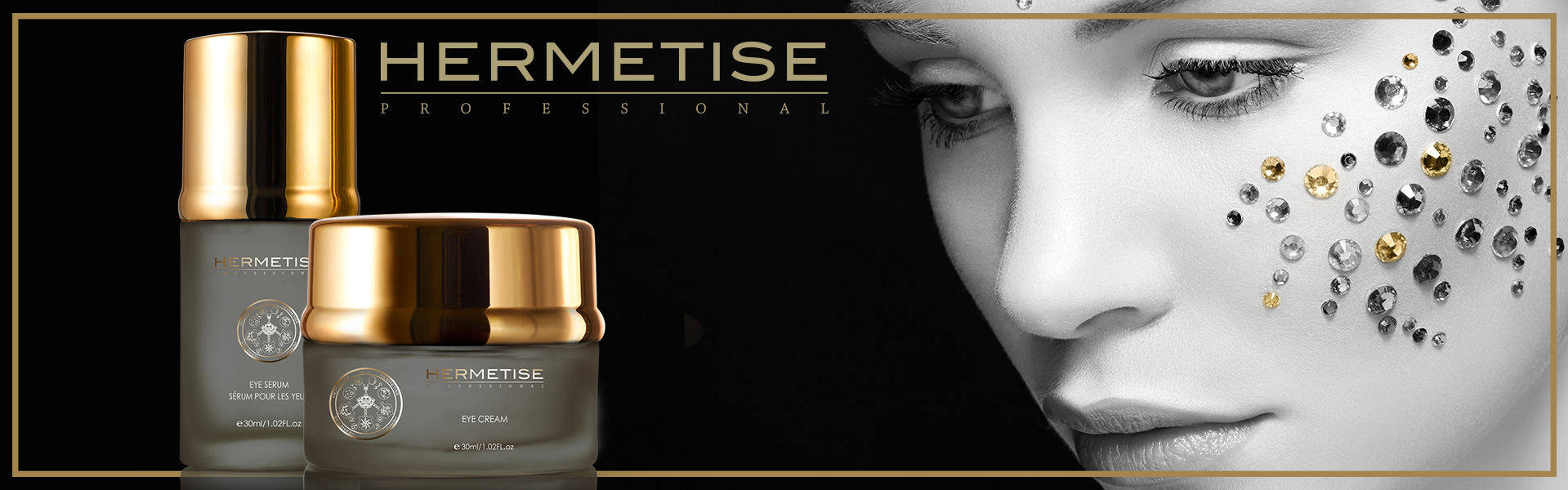 hermetise age defying collection
